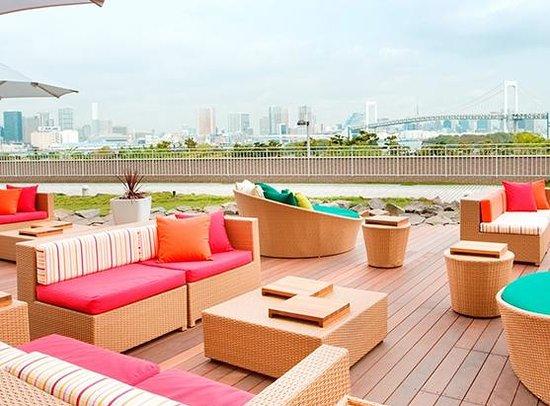 Hilton Tokyo Odaiba: Hotel Nikko Tokyo