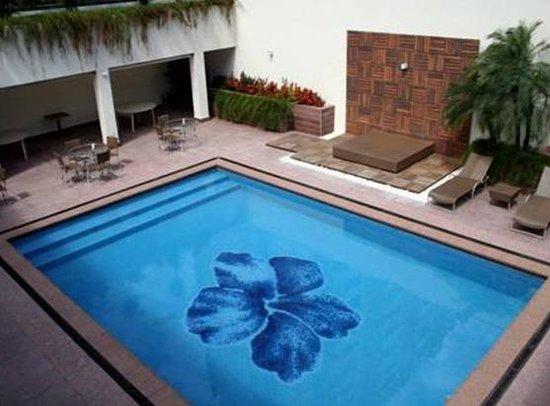 Windsor Plaza Brasilia Hotel: Naoum Plaza Hotel