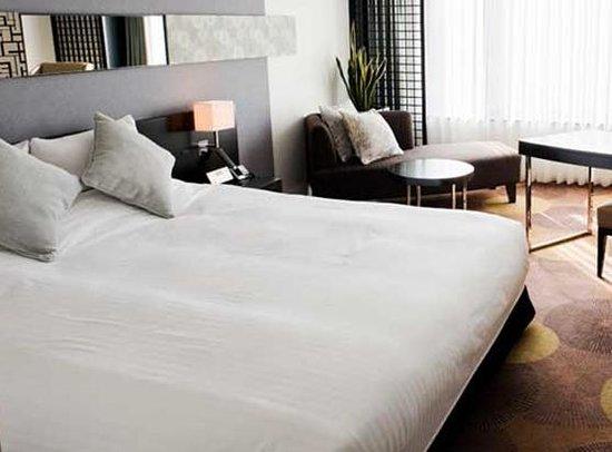 โรงแรมไบรท์ตัน เกียวโต: Kyoto Brighton Hotel