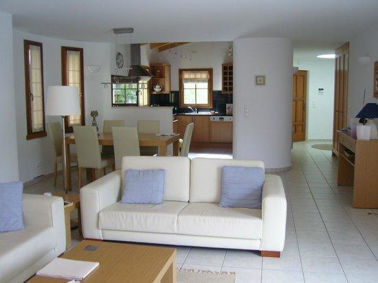 AlmaVerde Village & Spa: Villa 148