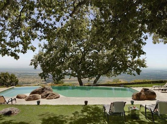 Candeleda, Spain: Hotel Nabia