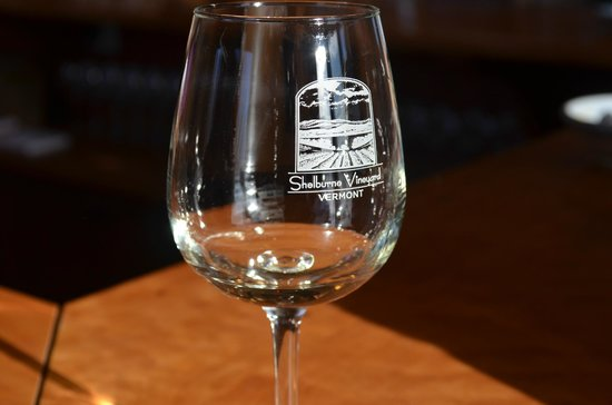 Shelburne Vineyard: tastings