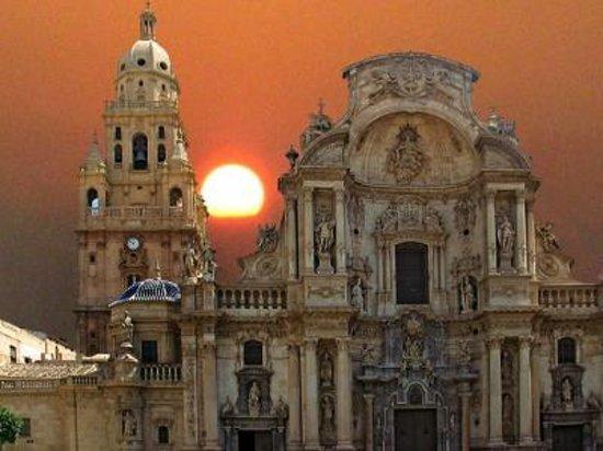 Cathedral de Santa Maria: Catedral de Murcia