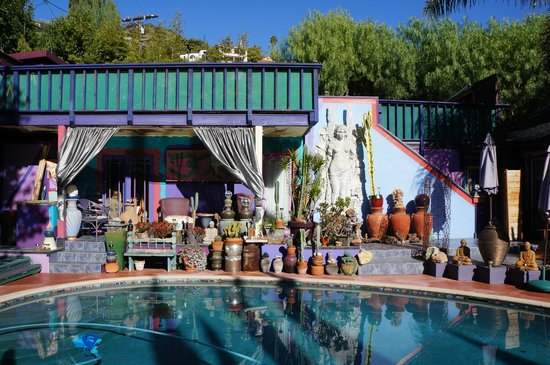Hollywood Bed & Breakfast: Hollywood B&B