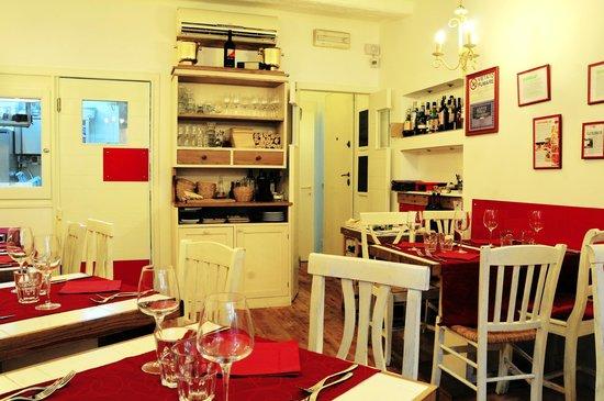 il quinto quarto roma ristorante recensioni numero di