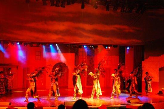 Iberostar Grand Hotel Paraiso : Концерт-холл