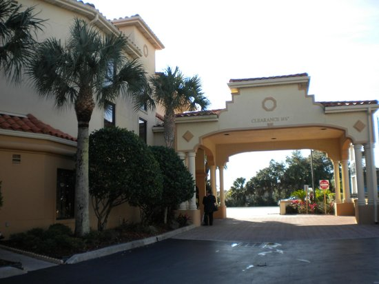 Hampton Inn St. Augustine-Historic District: Hotel in St. Augustine, FL