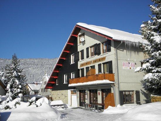 Chalet Hotel Au Feu de Bois