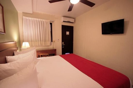 Habitación King Size Hotel Abu