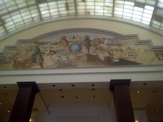 拿騷希爾頓不列顛殖民地酒店照片
