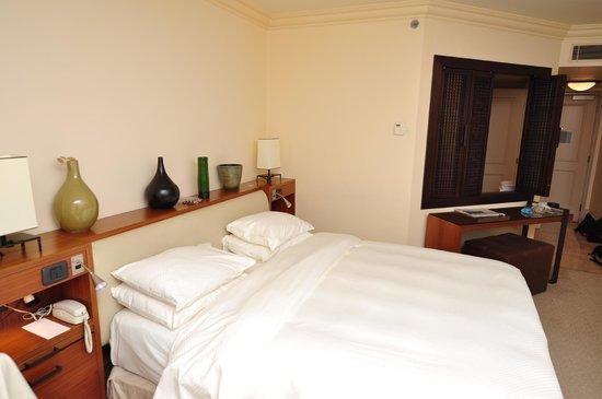 Grand Hyatt Istanbul: Room