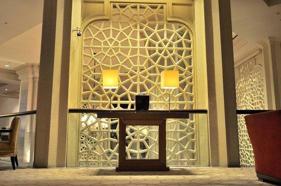 Grand Hyatt Istanbul: Mezzanine
