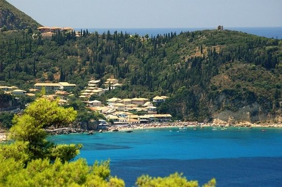 Myrto Vacation Relaxing Homes: Our Traditional Fishing Village..we love Agios Nikita's