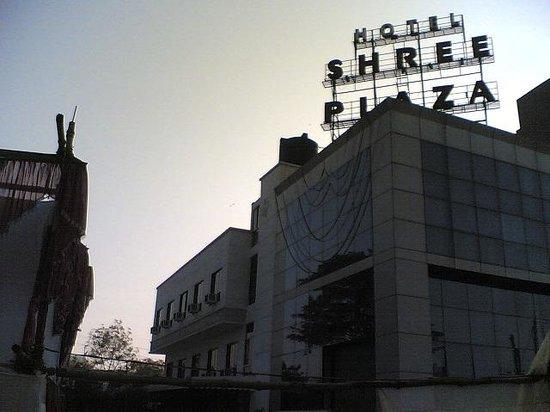 Hotel Shree Plaza (Bharuch, Gujarat) - Hotel Reviews ...