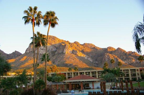 Hilton Tucson El Conquistador Golf & Tennis Resort: El Conquistador Hilton