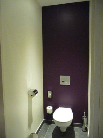 Hotel François Premier : Toilettes