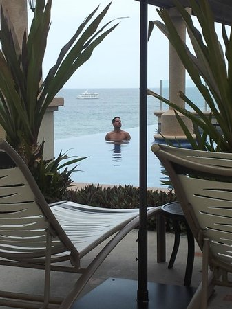 Welk Resorts Sirena Del Mar: Infinity Pool