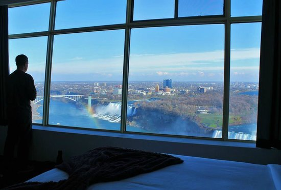 The Tower Hotel: Fallsview, room 3011