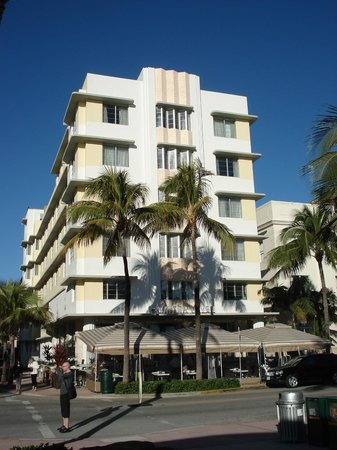 Winter Haven, Autograph Collection: Hotel from Ocean Drive