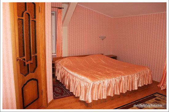 Sosny Guest Complex: Улучшенный номер