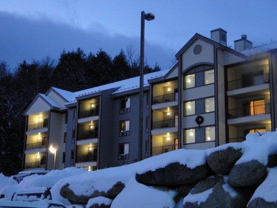 InnSeason Resorts Pollard Brook: The Place