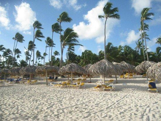 Iberostar Bavaro Suites : Spiaggia
