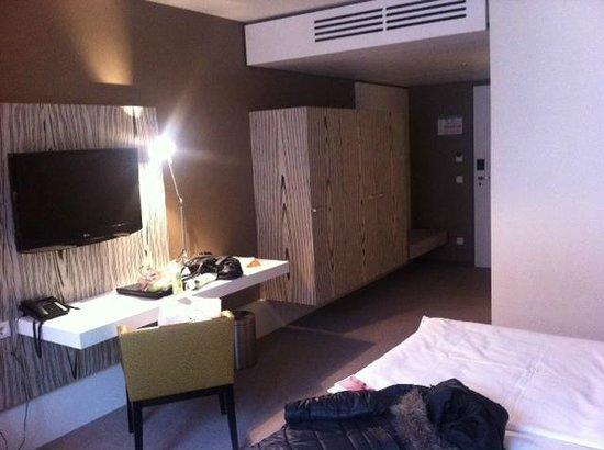 Austria Trend Hotel Park Royal Palace Vienna: room2