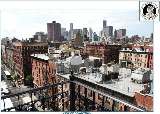 Blue moon hotel new york city prezzi 2018 e recensioni for Hotel a new york economici