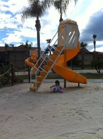 Liki Tiki Village: play time