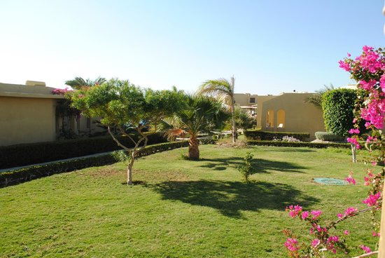Three Corners Fayrouz Plaza Beach Resort: 5