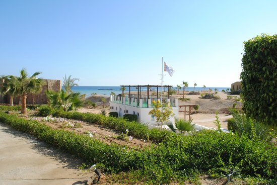 Three Corners Fayrouz Plaza Beach Resort: 15