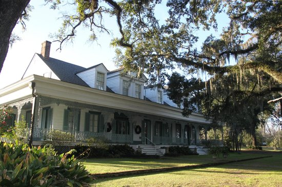 The Myrtles Plantation 사진