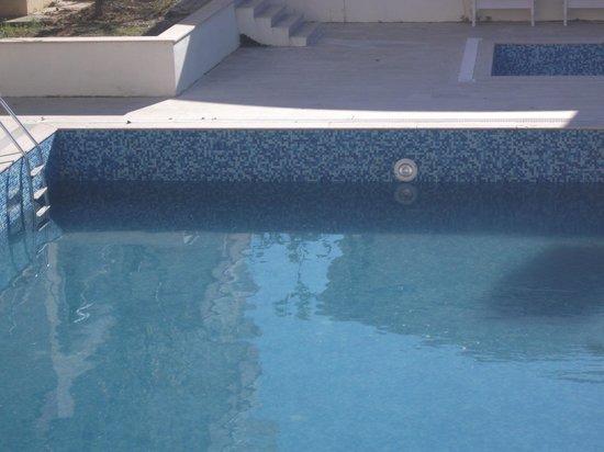Bartu Apart Hotel : pool