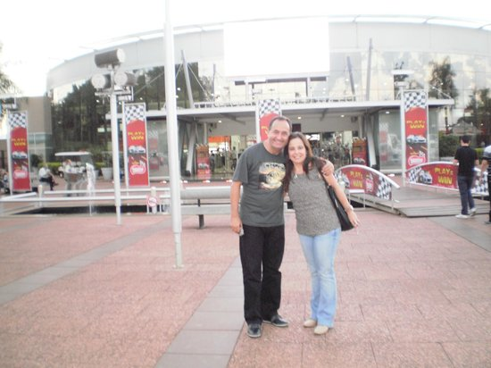 Hotel Pod Vezi: Somos o casal que curtiu muito o local e o hotel.