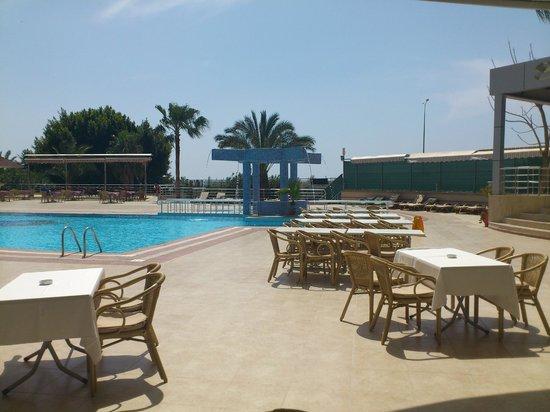 Dinler Hotels - Alanya: .