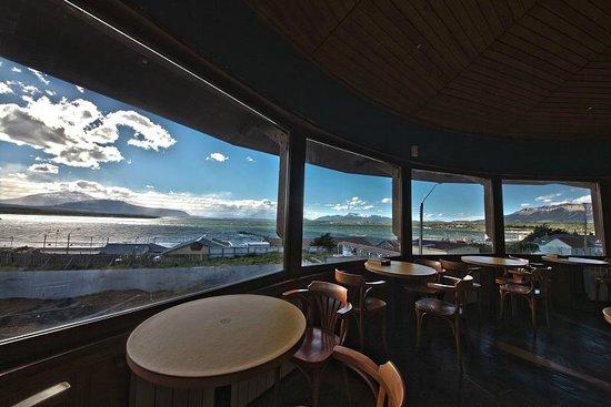Cormoran de Las Rocas: Nuestra Vista/ Our View