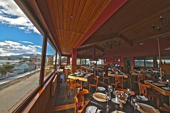 Cormoran de Las Rocas: Comedor/ Diner