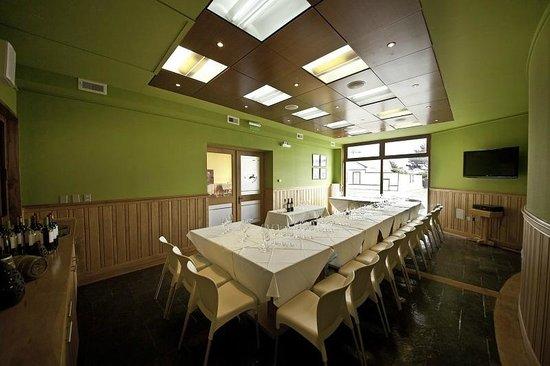 Cormoran de Las Rocas: Salón 1er Piso/ 1st Floor Meeting Room