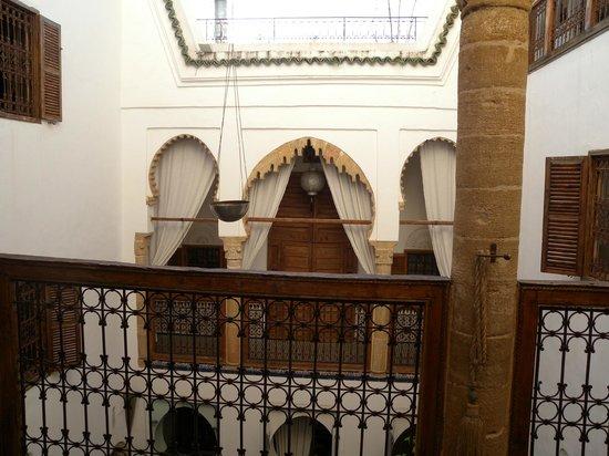 Riad Dar Mayssane : Comme un palais des mille et un nuits ..............
