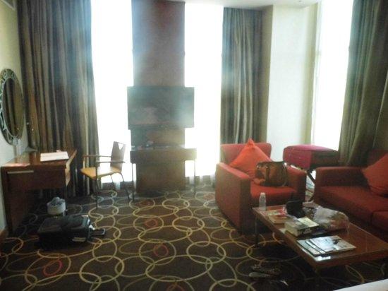 فندق رامادا شلسي: Junior Suite