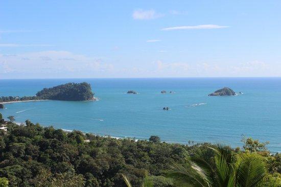 لا ماريبوسا هوتل: View from room 