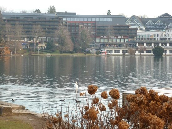 The Park Hotel Bled