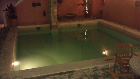 Hotel Casa de las Flores Playa del Carmen: romeo