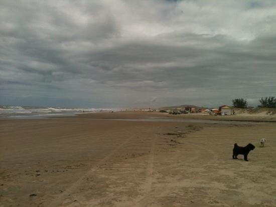 Praia da Itapeva: itapeva