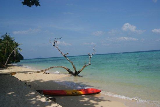 Thapwarin Resort: paradise