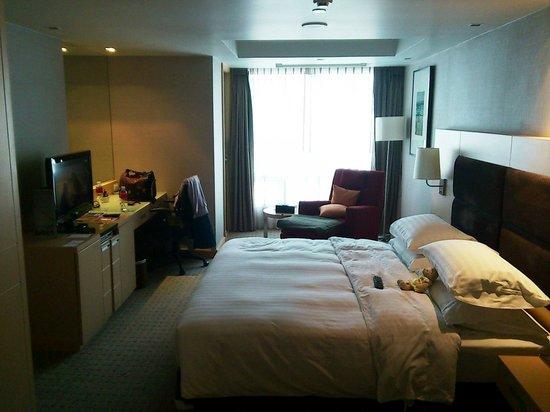 Sukhumvit 12 Bangkok Hotel & Suites: suite