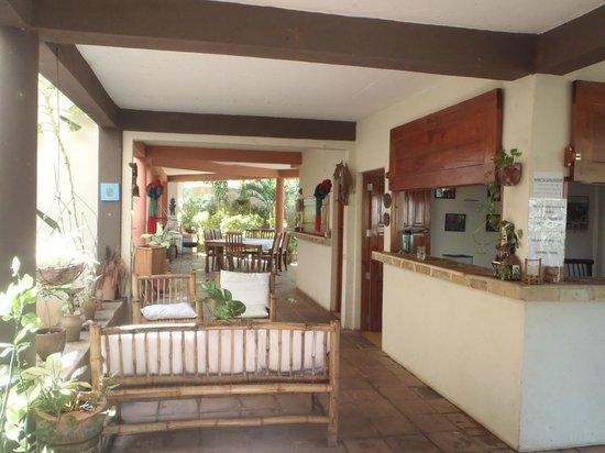 Bahona tropical: reception