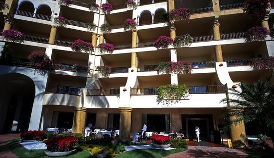 Velas Vallarta Suite Resort 사진