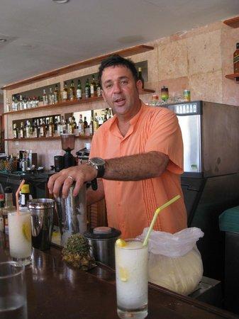 Be Live Experience Las Morlas: Lobby bar