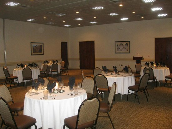 BEST WESTERN PLUS Madison-Huntsville Hotel: Vieira Room